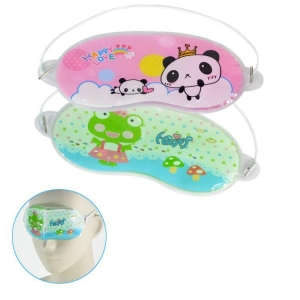 China gel ice cold pack sleep eye mask on sale