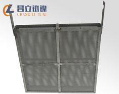 China Titanium Basket for Electroplating on sale