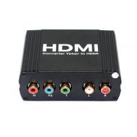 YPBPR TO HDMI Converter (VU-HC06)