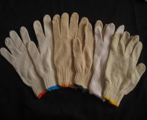 China Many type of knit gloves on sale