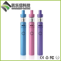 Electronic Cigarette Output Voltage: 3.7V-4.2V