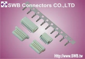 China JST SHJP Series 1 mm Pitch Connector , PCB Connectors Wire To Board on sale