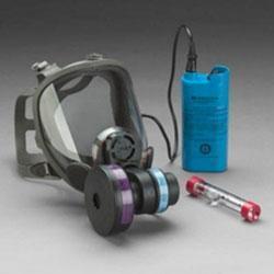 China 3M/Racal PAPR Respirator on sale