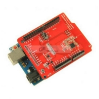 3D Driver boards (18) Bluetooth Low Energy Shield for iduino/arduino