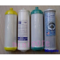 Granular Activated Carbon Cartridge FIlters