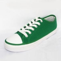 Shoes Custom Canvas Shoes Model001 (Men)