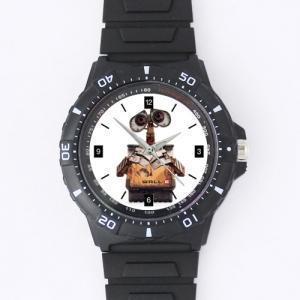 China Watches Custom Black plastic high quality watch Model305 on sale