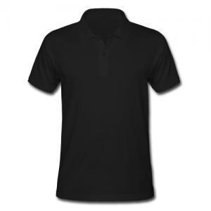 China Mens Clothing Men's Polo Shirt on sale
