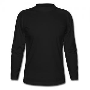 China Mens Clothing Men's Long Sleeve Shirt on sale