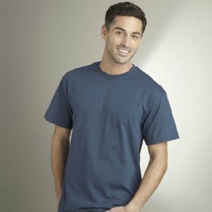 China Gildan Short Sleeve T-shirts Men's Custom Gildan T-shirt on sale