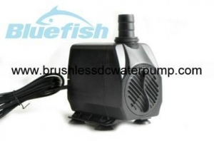 China 1000L / H 0.8 Mi 12V submersible pumps pumps home aquarium fish on sale