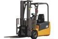China Internal Combustion Counterbalance Forklift Truck on sale
