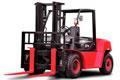 China XF Series 4-5.5T Internal Combustion Counterbalance Forklift Truck on sale
