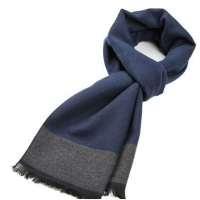 China Print Scarf cashmere wool cotton men's scarf on sale