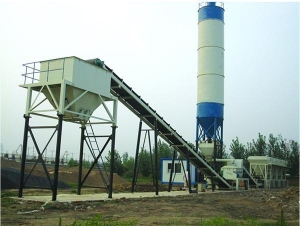China 500 Stabilized Soil Mixing Plant-B on sale