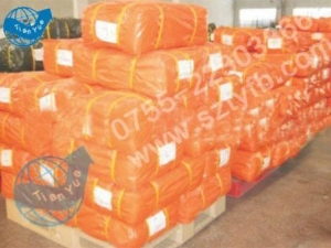 China PE Tarpaulin finished on sale