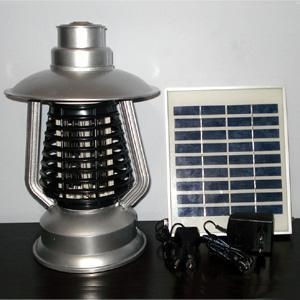China Solar Lawn Lights With Stainless Steel LEH-52132 Solar Pest killers or Repeller on sale