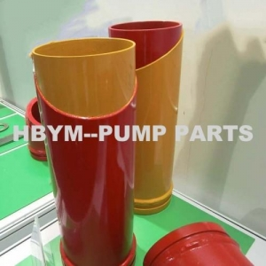 China Twin Wall Pipe on sale
