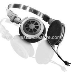China AKG K412P Folding Mini Hifi Sound DJ Headsets for iPhone iPod MP3 MP4 on sale