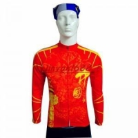 China Cycling wear Sublimated Blank cycling jersey Custom cycling wear on  sale . 95d172702