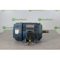 BRAKES & CLUTCHES 10HP 3600RPM - SIEMENS 1LA9215-2YK60 NSMD - 10 HP ELECTRIC MOTOR