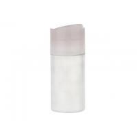 Bottles 1.5 oz Natural Bottle w/Pink Disc Cap