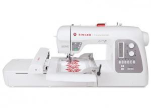 China Embroidery 5 | FUTURA QUINTET on sale