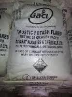 China Caustic Potash Flakes Product Code03 on sale