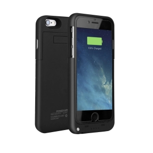 China Cellphone Accessories iPhone 6 External Battery Case Backup Power Bank 3200mAh on sale