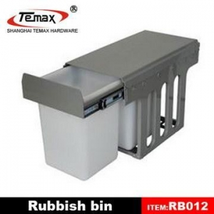 China kitchen rubbish bin on sale
