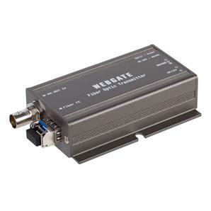 China HD-CCTV Optic Converter OPT-TX1-RS485P on sale
