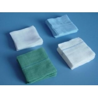 Gauze Related Products Surgical Absorbent Cotton Gauze Swabs