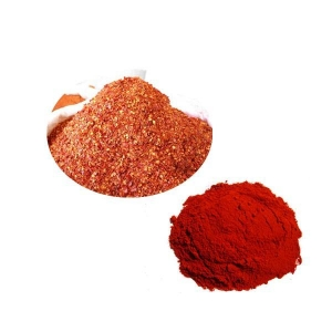 China herbal extract Red Pepper Powder on sale
