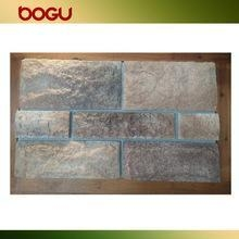 China Outdoor wall cladding stone veneer, rustic stone veneer artificial stone China on sale