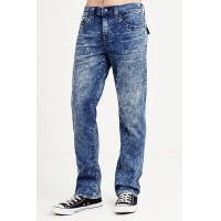 China NEW ARRIVALS RICKY STRAIGHT ACID WASH CORDUROY MENS PANT on sale