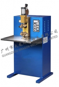 China Spot Welders 2K Capacitive Discharge DC Spot & Projection Welding Machine on sale
