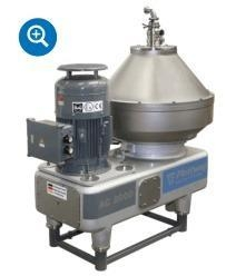 China Centrifuge Sales Flottweg Separator  Disc Stack centrifuge on sale