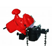 Gasoline Chain Saw Chain Sharpener