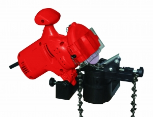 China Gasoline Chain Saw Chain Sharpener on sale