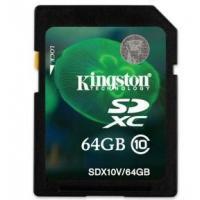 Kingston sd card class 10 64gb