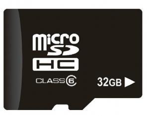 China Kingston/Sandisk Flash Memory card Micro SD/TF card on sale