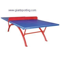 GT119 butterfly table tennis table