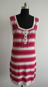 China baby girl crochet dress pattern Fashion Girl Crochet Sweater Dress Pattern on sale