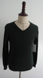 China cashmere sweater for men Fashion Cashmere Sweater For Men on sale
