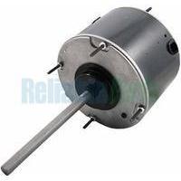 Packard A/C Air Conditioner 5 5/8 Inch Diameter Motor 208-230 Volts 1075 RPM 1/3 HP