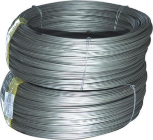 China Hot rolled stee wire rod on sale