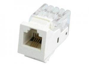 China HDMI CABLE Product NameCAT3 KEYSTONE JACK on sale
