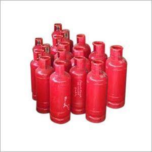 China LPG Cylinder Bottle Size on sale