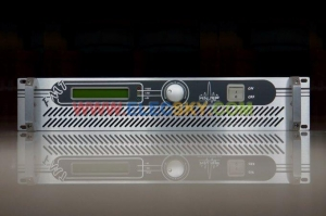 China Professional FM Transmitter [FMT-80A] 0 - 80W Professional Broadcast station fm Transmitter on sale