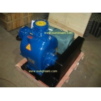 self priming electric motor pump 6